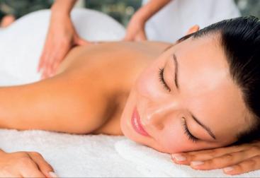 ideas de masaje